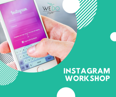 Tell Your Story - Instagram Workshop