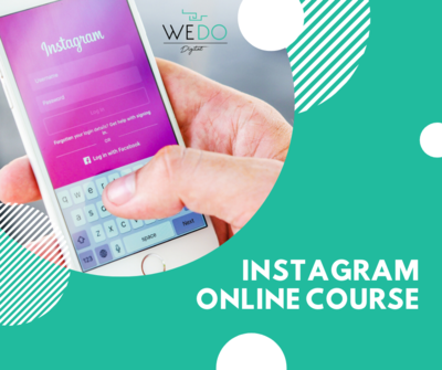 Tell Your Story - Instagram Online Course