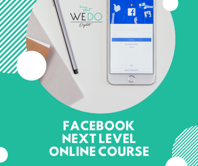 Facebook Next Level Online Course