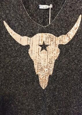 Jersey bull Aloa
