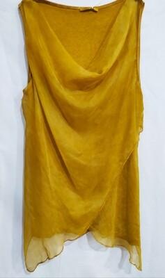 Top Silk Aloa Dorado