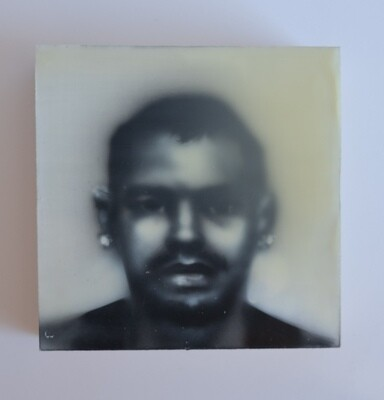 Mugshot 14/16 in Artificial Criminal Series