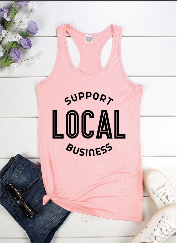 Localz (Pink)