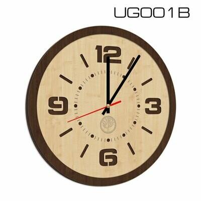 Часы настенные, круглые (d 20)