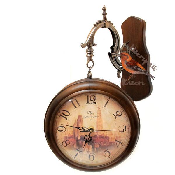 Часы настенные Модерн-Альфа 3