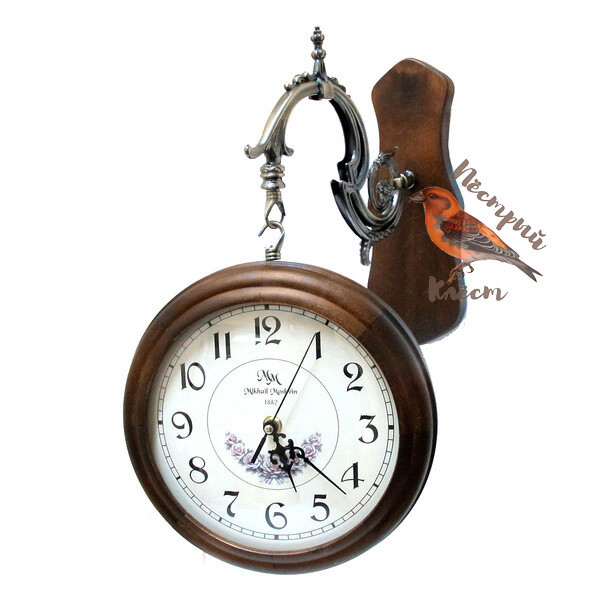 Часы настенные Модерн-Альфа 1