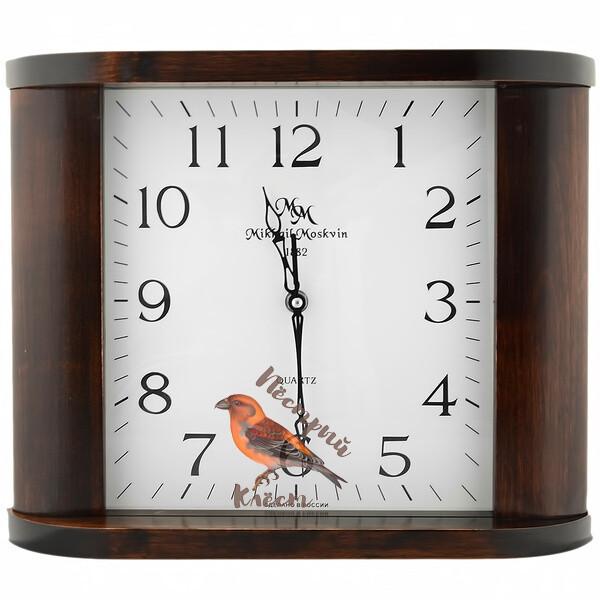 Настенные часы М.Москвин 505863