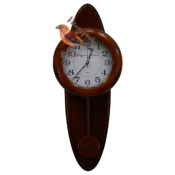 Настенные часы М.Москвин Баллада 12068614