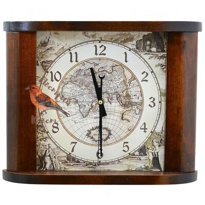 Настенные часы М.Москвин 505866