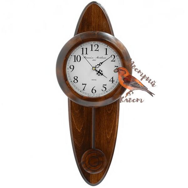 Настенные часы М.Москвин Баллада 12068631