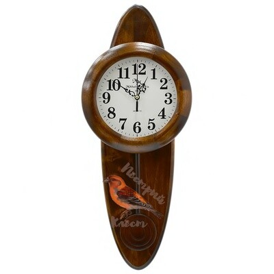 Настенные часы М.Москвин Баллада 12068639