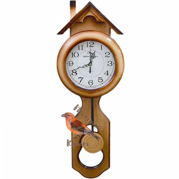 Настенные часы М.Москвин Ноктюрн 12048А14