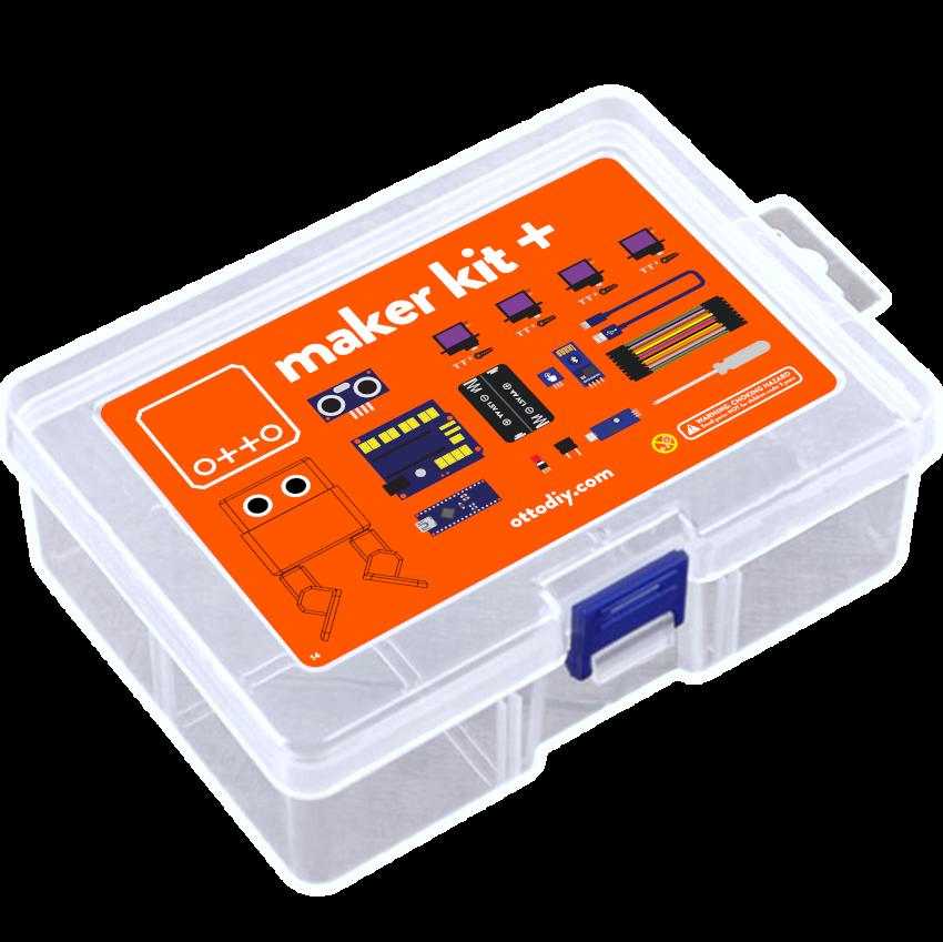 Otto DIY maker kit +