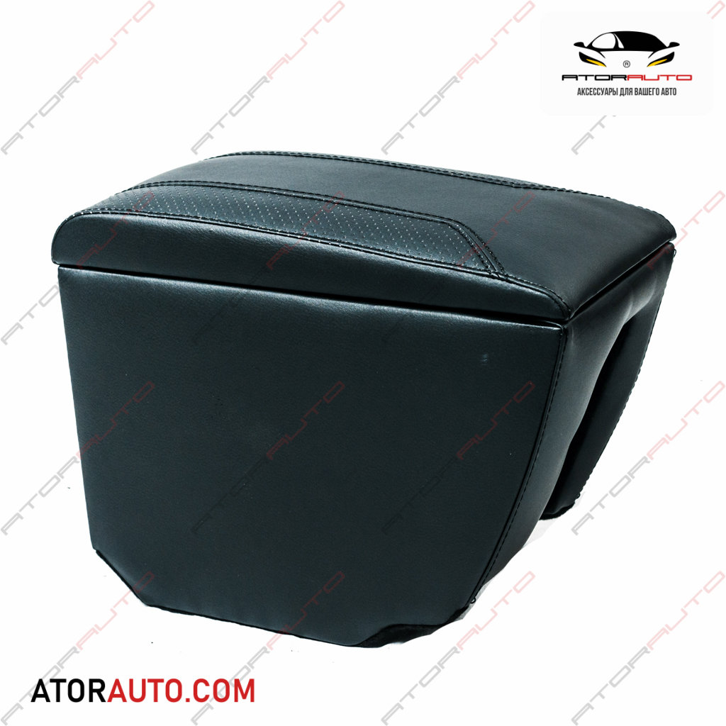 Подлокотник Chevrolet Aveo 2 (Т300) (2012) (Шевроле Авео 2) ЛЮКС СЕРИЯ