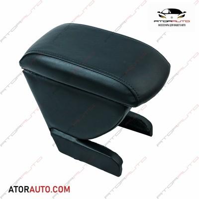 Подлокотник Chevrolet Aveo 2 (Т300) (2012) (Шевроле Авео 2) ПРЕМИУМ СЕРИЯ