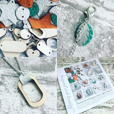 Mini Craft / Activity Kit