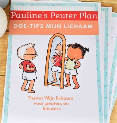 Doe-tips Thema Lichaam
