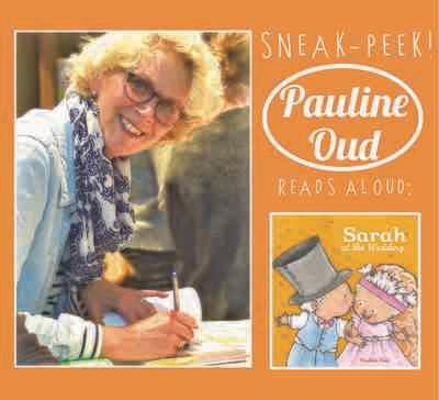 Pauline Oud Reads Aloud: Sarah at the Wedding
