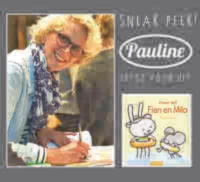 Pauline leest: Zomer met Fien en Milo