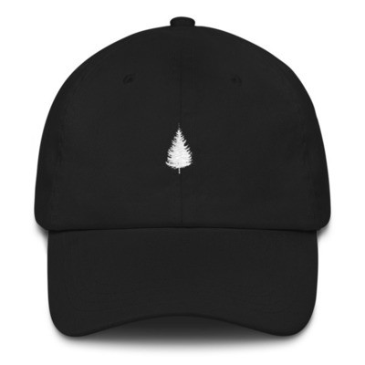 tiny tree hat