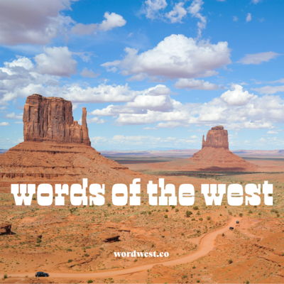 fiction/poetry/cnf workshop 1: words of the west