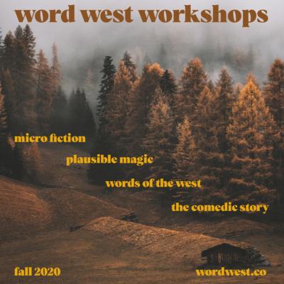 short fiction workshop 3: plausible magic
