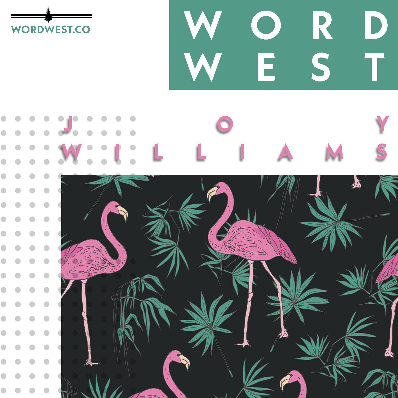 short fiction workshop 2: joy williams