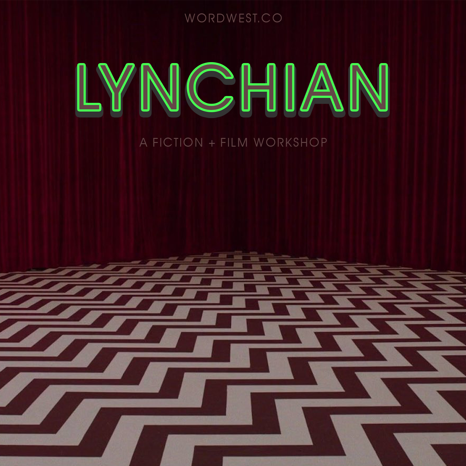 fiction + film workshop 1: lynchian