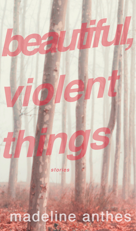 beautiful, violent things