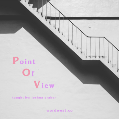 point of view workshop