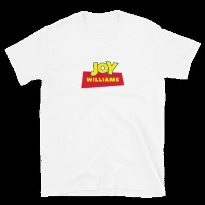 joy story t-shirt