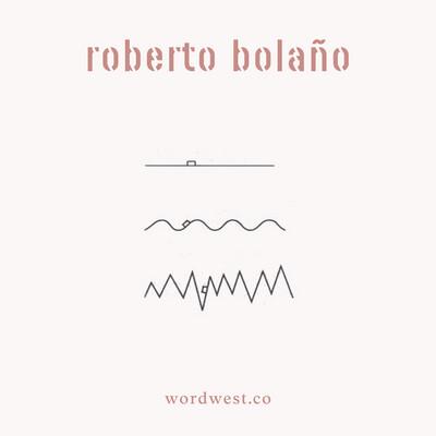 roberto bolaño poetry + fiction workshop