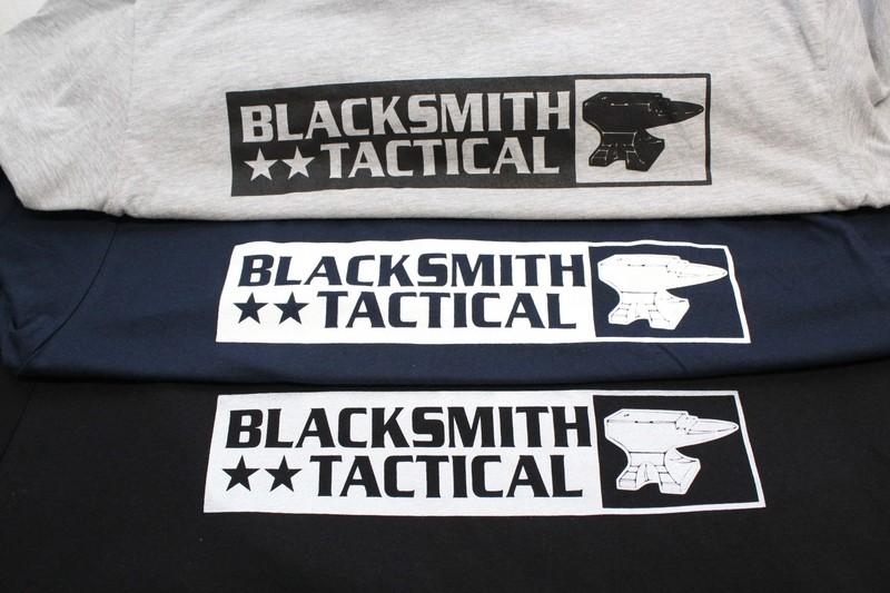 BLACKSMITH TACTICAL SHIRTS