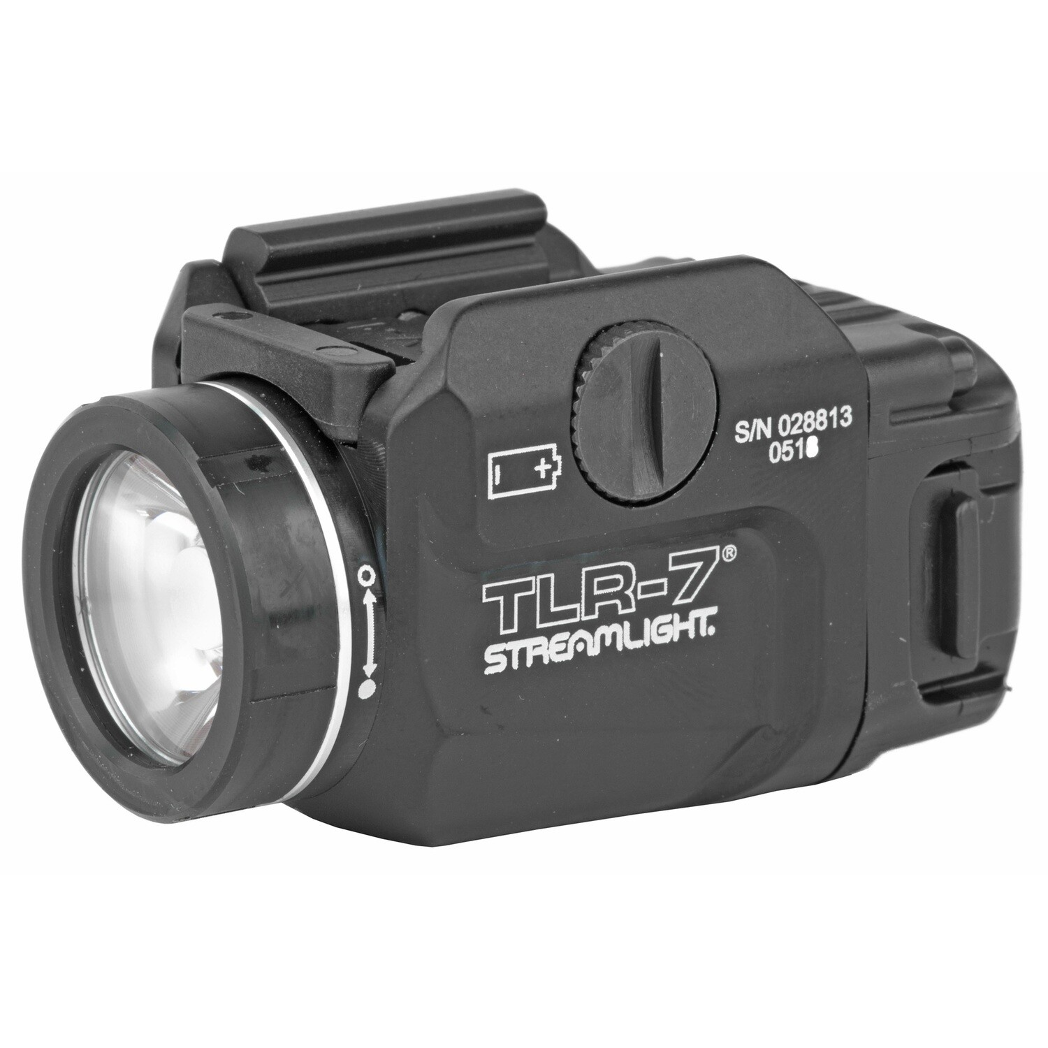 Streamlight, TLR-7, Tactical Weapon Light, 500 Lumens