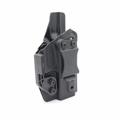 QUICK SHIP IWB HOLSTERS (SHIPS IN 1 WEEK)