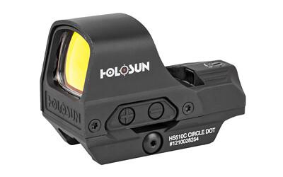 Holosun Technologies 510c