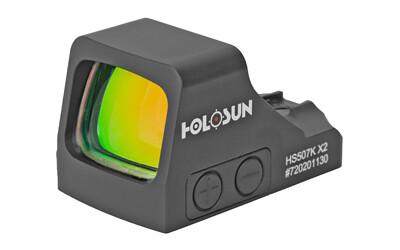 Holosun 507k Red Dot