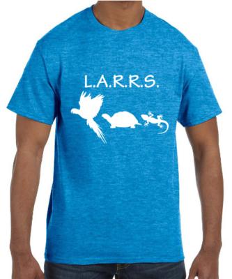LARRS Fundraiser T-Shirt
