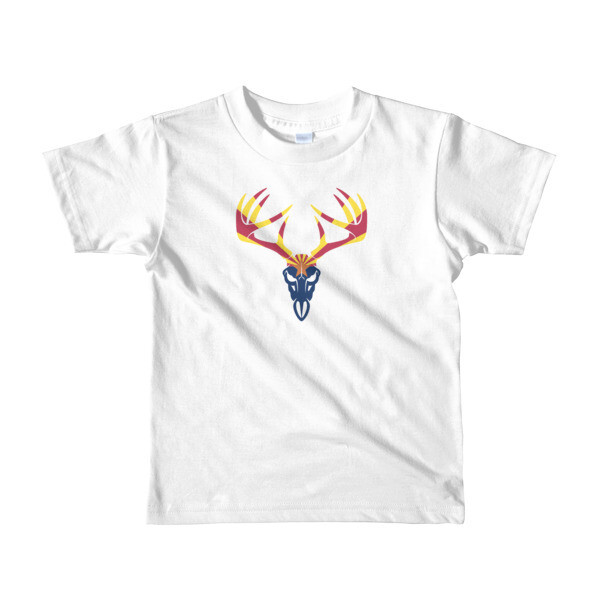 Arizona Pride Short sleeve kids t-shirt