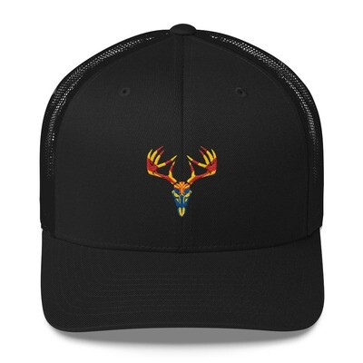 Arizona Pride Trucker Cap