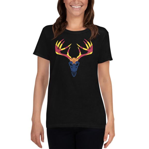 Arizona Pride Women's short sleeve t-shirt