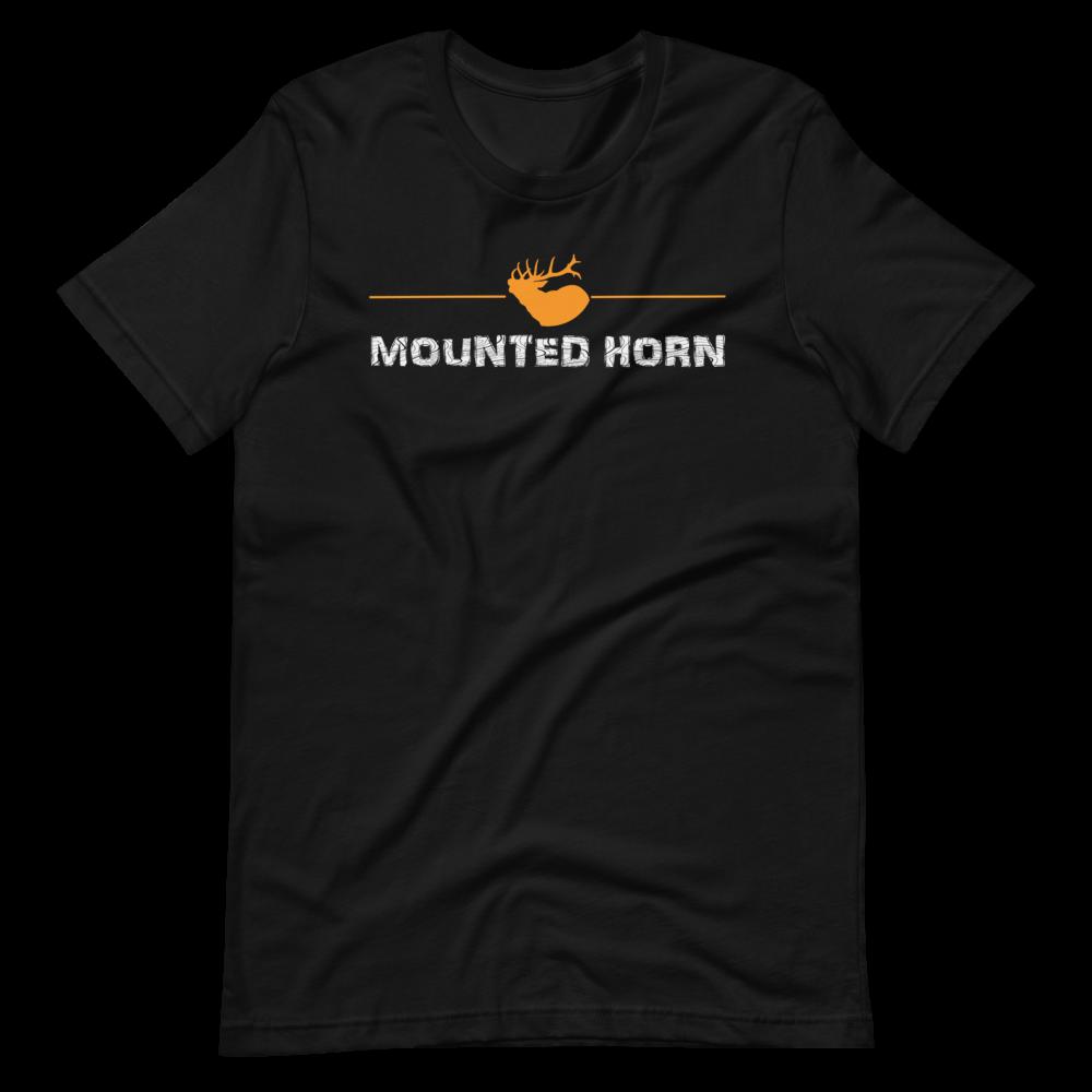 Topo Elk Short-Sleeve Unisex T-Shirt