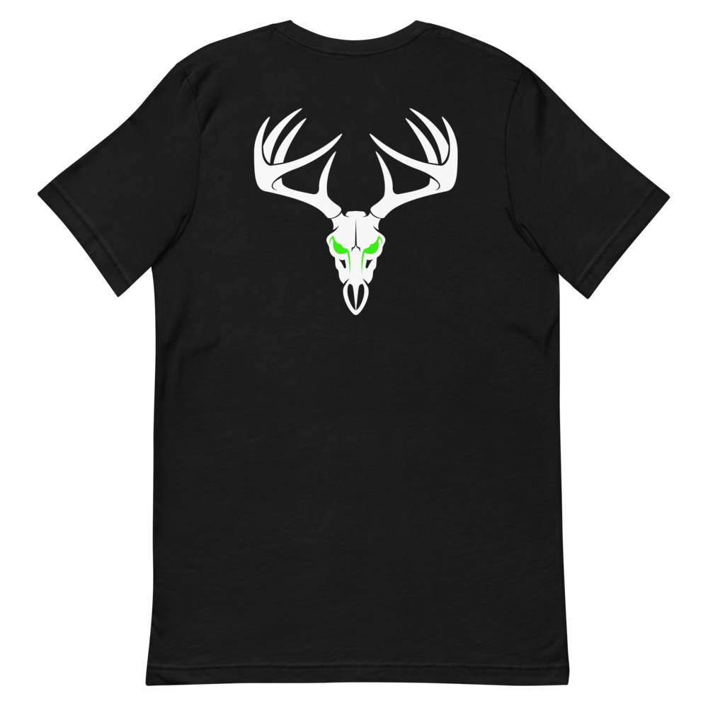 MH Short-Sleeve Unisex T-Shirt