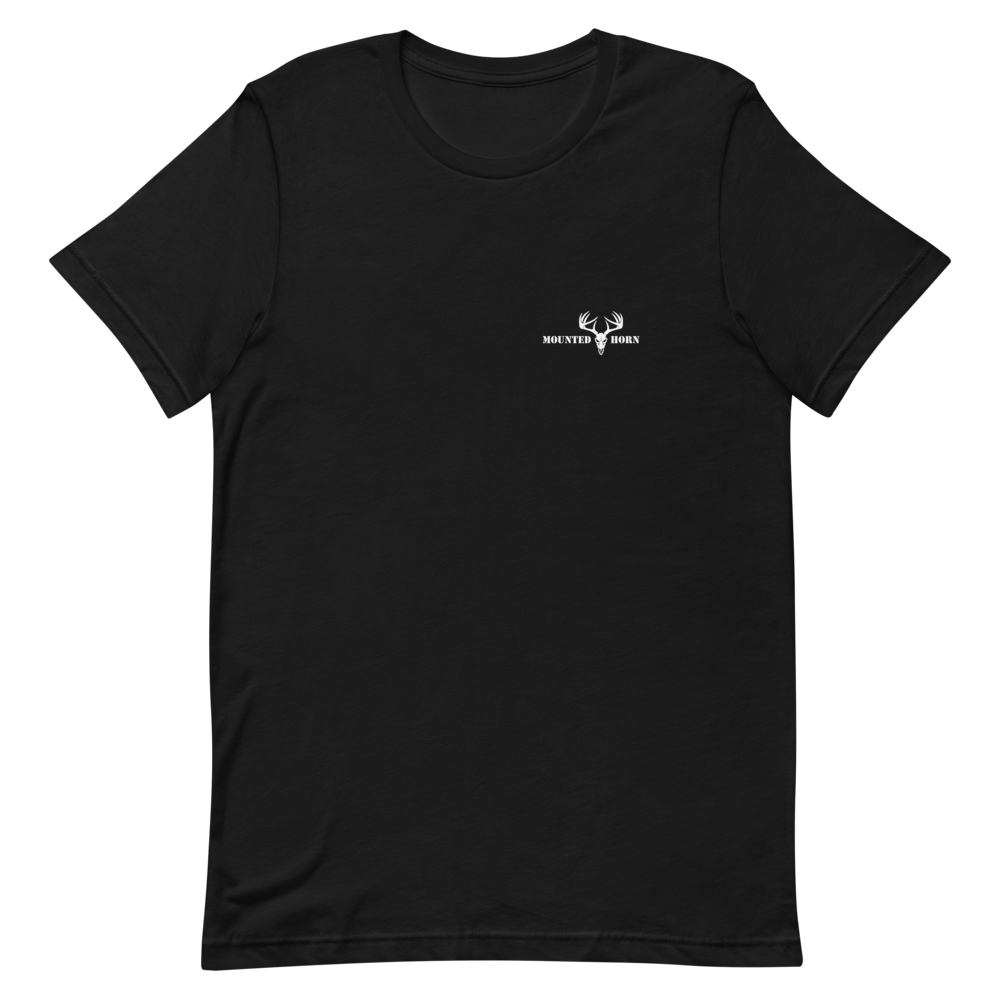 MH Short-Sleeve Unisex T-Shirt