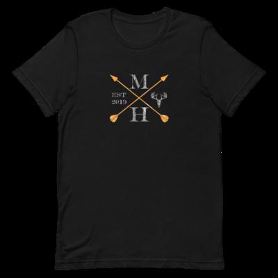 MH Arrows Short-Sleeve Unisex T-Shirt
