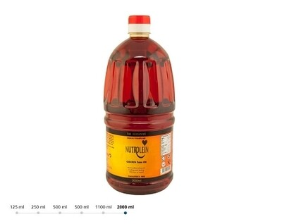 GOLDEN PALM OIL CHOLESTEROL FREE 2000 ML