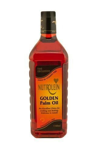 GOLDEN PALM OIL CHOLESTEROL FREE 1100 ML