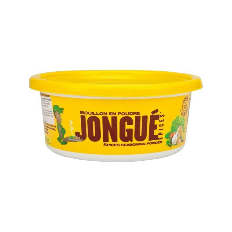 Jongue Spice Seasoning Powder 1 kg