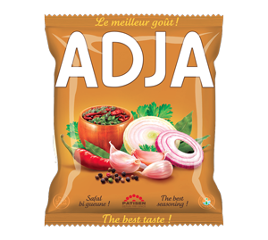 Adja Bouillon Spice Seasoning Powder 75g