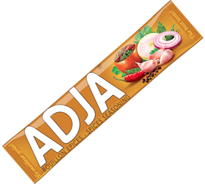 Adja Bouillon Spice Seasoning Powder 15g